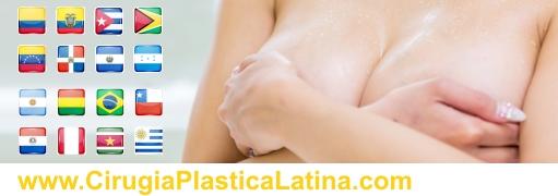 Cirugia plastica latina